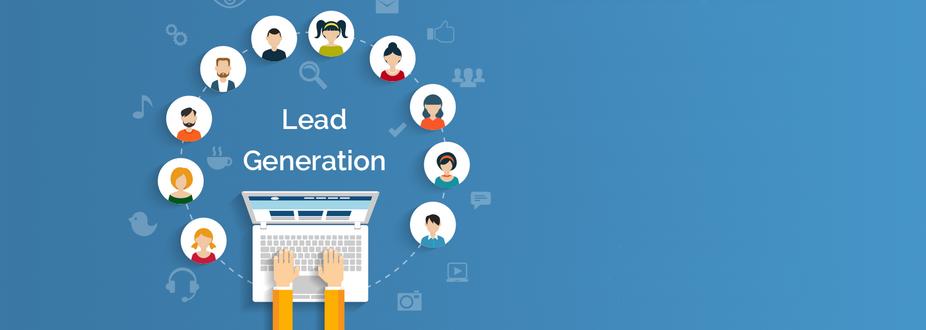 تولید لید Lead Generation